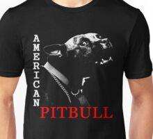 american pit bull Unisex T-Shirt