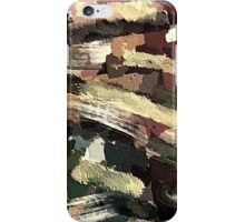 new urban  by rafi talby iPhone Case/Skin