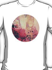 New York Time Square T-Shirt