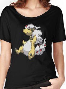 Ben's Mega Ampharos Women's Relaxed Fit T-Shirt