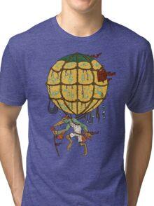 Aviator Tri-blend T-Shirt