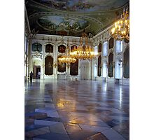 Imperial Palace - Innsbruck, Tyrol (Austria) Photographic Print
