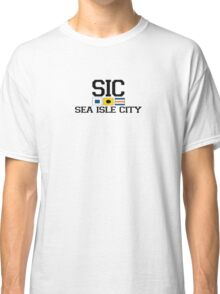 Sea Isle - New Jersey. Classic T-Shirt