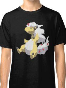 Ben's Mega Ampharos (No outline) Classic T-Shirt