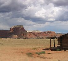 Ghost Ranch, NM by vcharters