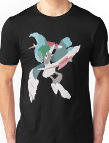 Rhys' Mega Gallade (No outline) T-Shirt