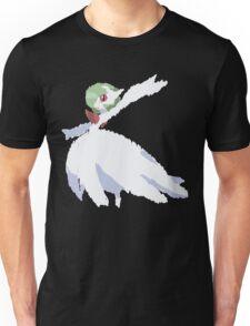 Rhys' Mega Gardevoir (No outline) T-Shirt