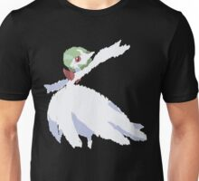 Rhys' Mega Gardevoir (No outline) Unisex T-Shirt