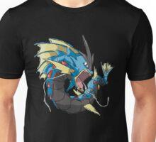 Derek's Mega Gyarados Unisex T-Shirt