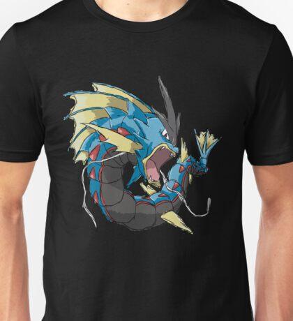 Derek's Mega Gyarados T-Shirt