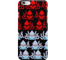 A MILLION SQUIDYS... iPhone Case/Skin