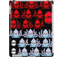 A MILLION SQUIDYS... iPad Case/Skin