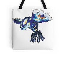 Becca's Primal Kyogre Tote Bag