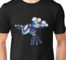 Becca's Primal Kyogre Unisex T-Shirt