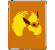 Flareon iPad Case/Skin