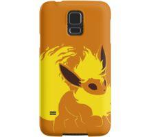 Flareon Samsung Galaxy Case/Skin