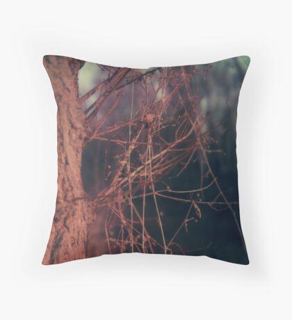 #008 Throw Pillow