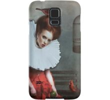 Family Tapestry Samsung Galaxy Case/Skin