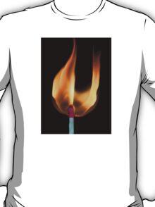 Match Flame T-Shirt