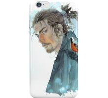 Vagabond - Musashi Miyamoto iPhone Case/Skin
