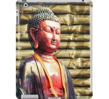 Asia Buddha iPad Case/Skin