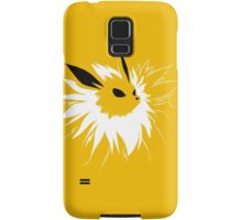 Jolteon Samsung Galaxy Case/Skin