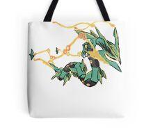 Owain's Mega Rayquaza Tote Bag
