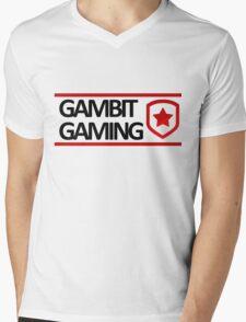 Gambit Gaming Mens V-Neck T-Shirt