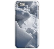 Ice Planet iPhone Case/Skin