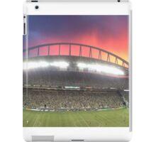Sunshine FC iPad Case/Skin