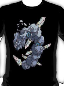 Becca's Mega Steelix T-Shirt