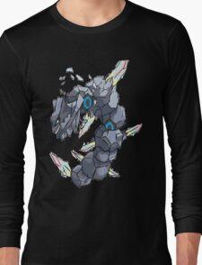 Becca's Mega Steelix Long Sleeve T-Shirt