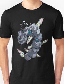 Becca's Mega Steelix Unisex T-Shirt