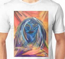 Night Mask Unisex T-Shirt