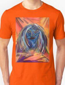 Night Mask Unisex T-Shirt