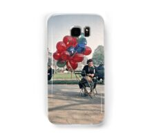 Vintage Paris Balloons For Sale 1956 Samsung Galaxy Case/Skin