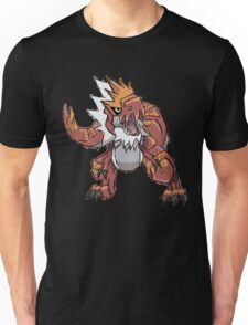 Derek's Tyrantrum T-Shirt