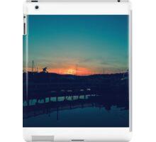 Sailor's Delight iPad Case/Skin
