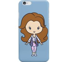 Jennifer Parker - Lil' CutiE iPhone Case/Skin