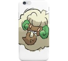 Ben's Whimsicott iPhone Case/Skin