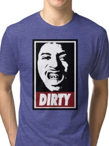 Ol Dirty Bastard Tri-blend T-Shirt