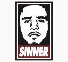 Sinner by ResurrectYeezus