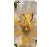 Bright Lily iPhone Case/Skin