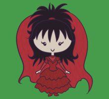 Lydia Deetz - Lil' CutiE One Piece - Short Sleeve
