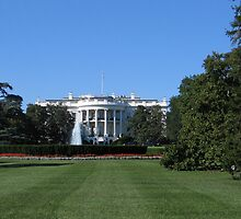 White House by DLR4