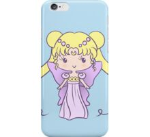 Little Moon Princess iPhone Case/Skin
