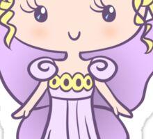 Little Moon Princess Sticker