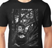 The Queen's Throne Unisex T-Shirt