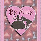 Be Mine by Rebekah  McLeod