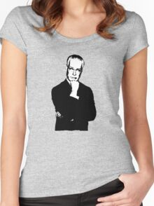 Tim Gunn Women's Fitted Scoop T-Shirt
